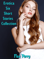Erotica Six Short Stories Collection