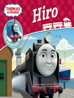 Hiro (Thomas & Friends Engine Adventures)