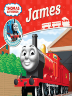 James (Thomas & Friends Engine Adventures)