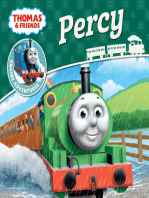Percy (Thomas & Friends Engine Adventures)