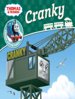 Cranky (Thomas & Friends Engine Adventures)