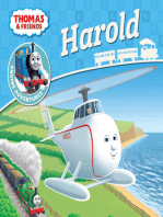 Harold (Thomas & Friends Engine Adventures)