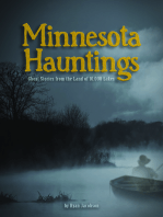 Minnesota Hauntings