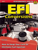 EFI Conversions