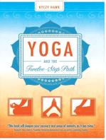 Yoga and the Twelve-Step Path