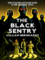 The Black Sentry