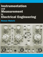 Instrumentation and Measurement in Electrical Engineering