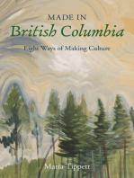 Made in British Columbia