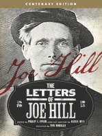 The Letters of Joe Hill