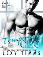 Temporary CEO