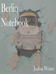 Berlin Notebook: Where Are the Refugees?