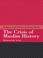 The Crisis of Muslim History
