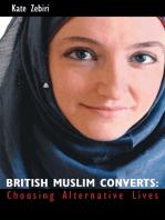 British Muslim Converts