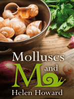 Molluscs and Me