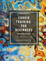 Cardio Training For Beginners