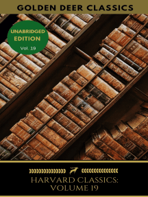 Harvard Classics Volume 19: Faust, Egmont, Etc. Doctor Faustus, Goethe, Marlowe