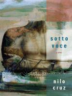 Sotto Voce (TCG Edition)