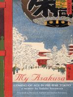 My Asakusa