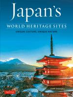 Japan's World Heritage Sites