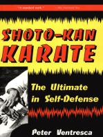 Shoto-Kan Karate