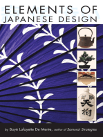 Elements of Japanese Design