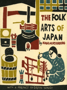 Folk Arts of Japan