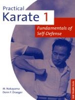 Practical Karate Volume 1 Fundamentals O: Fundamentals of Self-Defense