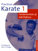 Practical Karate Volume 1 Fundamentals O