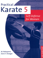 Practical Karate Volume 5 Self-defense F