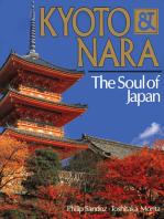 Kyoto & Nara The Soul of Japan