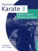 Practical Karate Volume 3 Defense Agains