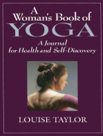 Woman's Book of Yoga