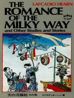 Romance of the Milky Way