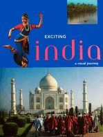 Exciting India: A Visual Journey