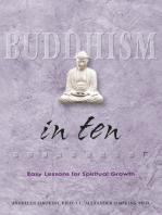 Buddhism in Ten