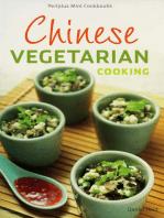 Chinese Vegetarian Cooking