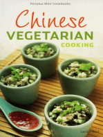 Chinese Vegetarian Cooking