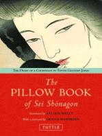 The Pillow Book of Sei Shonagon