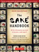 Sake Handbook