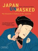 Japan Unmasked