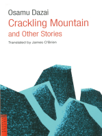 Crackling Mountain and Other Stories