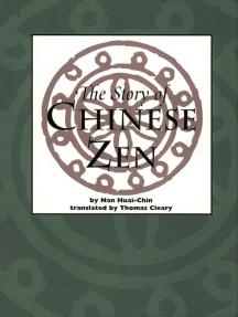 Story of Chinese Zen