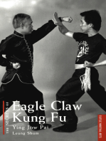 Secrets of Eagle Claw Kung-fu