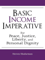 Basic Income Imperative