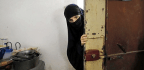 The Myth of the ISIS Female Suicide Bomber