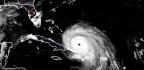Watch Cargo Ships Skitter Away From Hurricane Irma