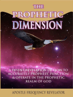 The Prophetic Dimension