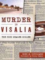 Murder in Visalia