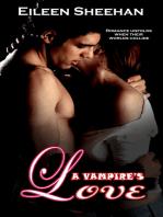 A Vampire's Love