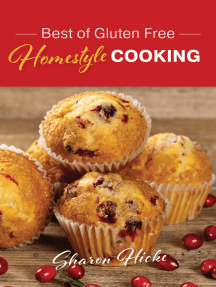 Best of Gluten Free Homestyle Cooking